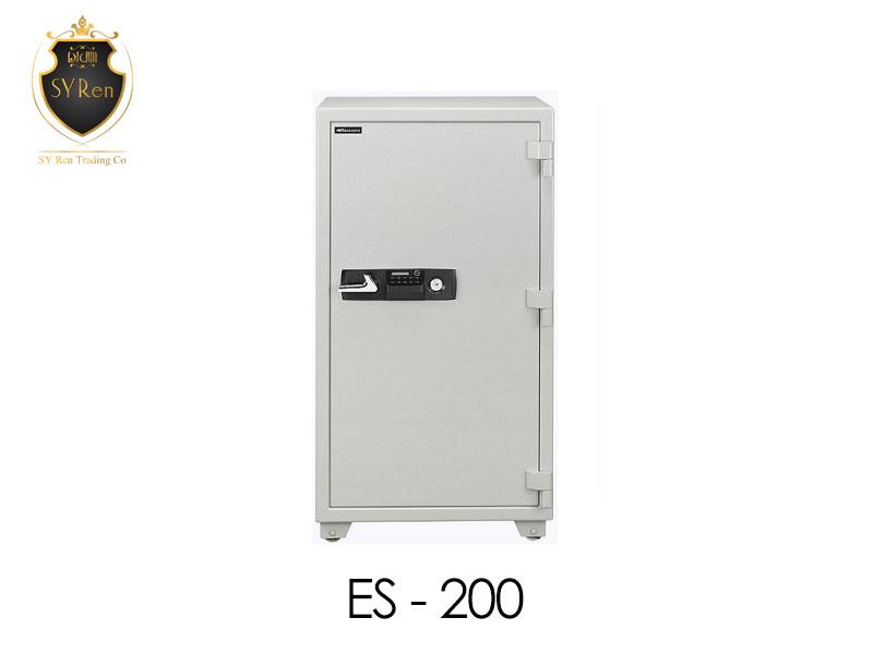 گاوصندوق ایگل سیف ES-200