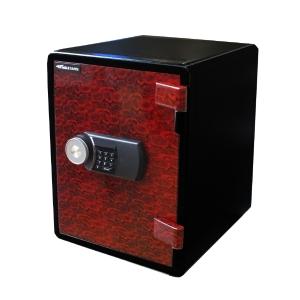 گاوصندوق نسوز ایگل کد YES - 031 - DK - FL