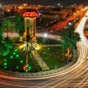 گاوصندوق بوشهر